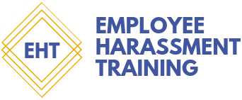 Employment Harassment Training