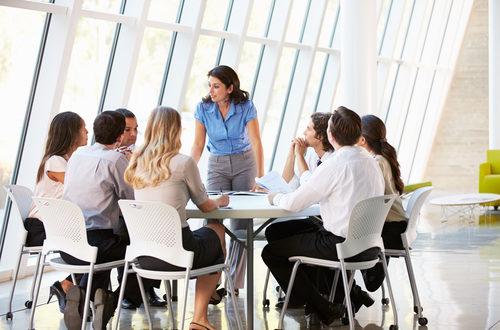 Personalized Sexual Harassment Seminars